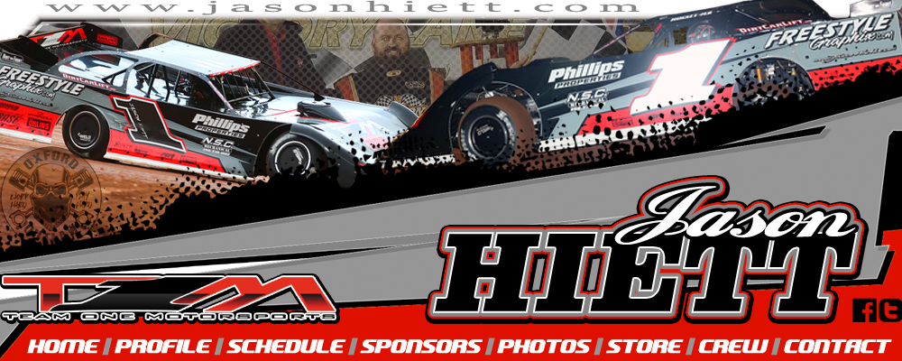 JasonHiett com | Welcome to the Official Website of Dirt